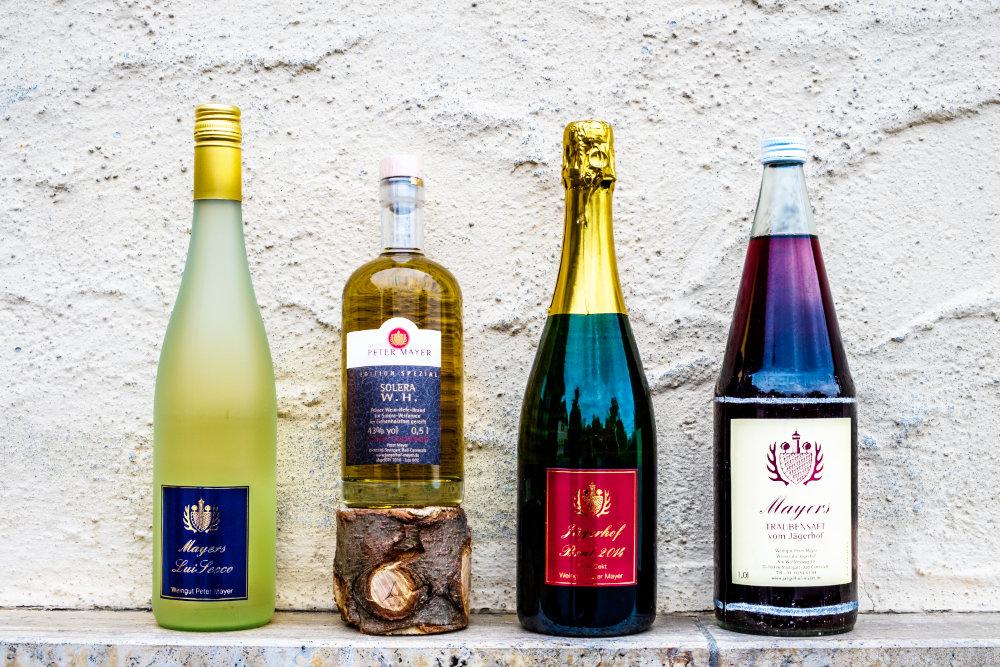 Feiner Wein Peter Meyer Edition Spezial